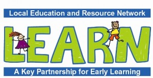 Picture of logo for Local Education and Resource Network